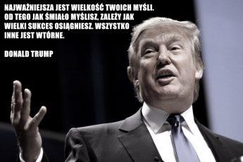 Donald Trump miliarder