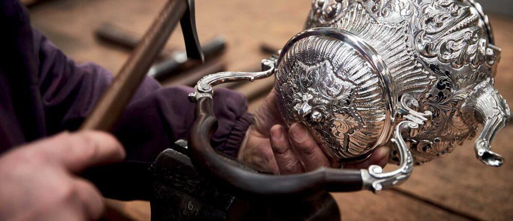 gdzie kupić wyroby ze srebra?