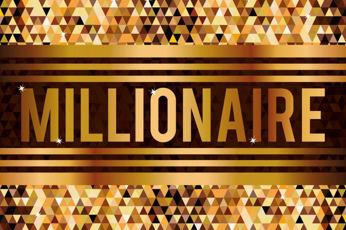 milionerzy polscy
