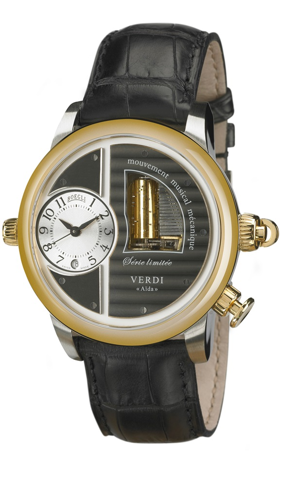 najbardziej luksusowy zegarek