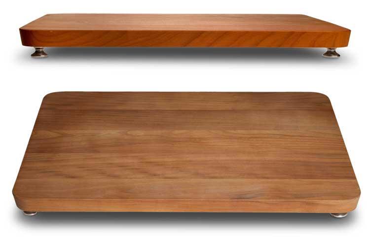 drewaniane deski do krojenia
