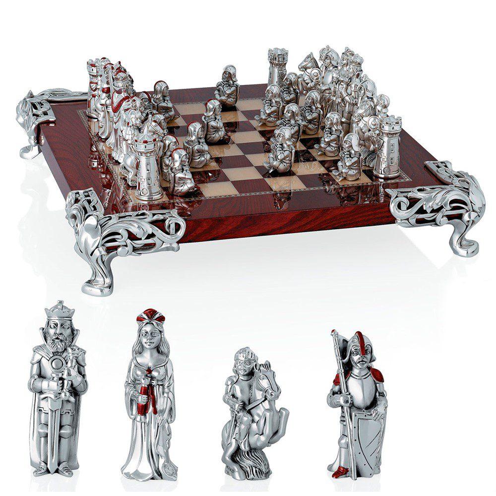 luksusowe prezenty dla szachisty