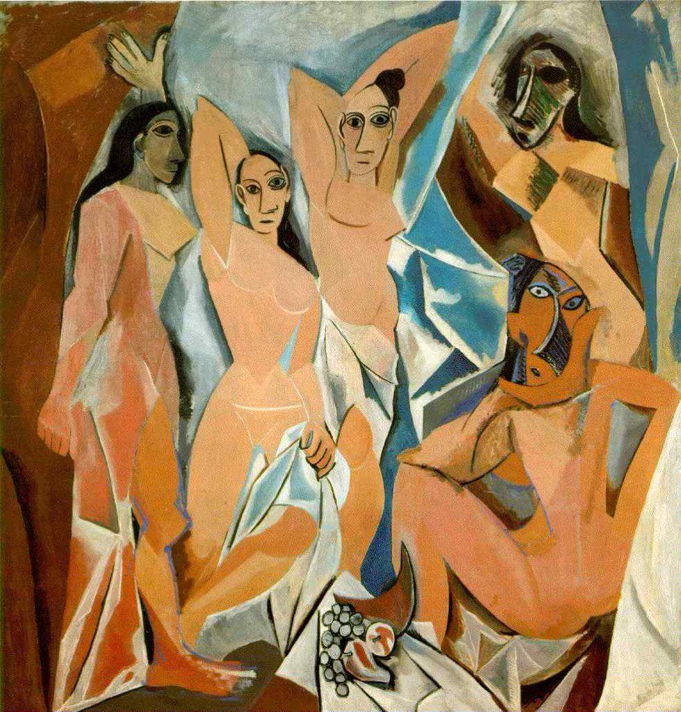 Pablo Picasso i jego twórczość