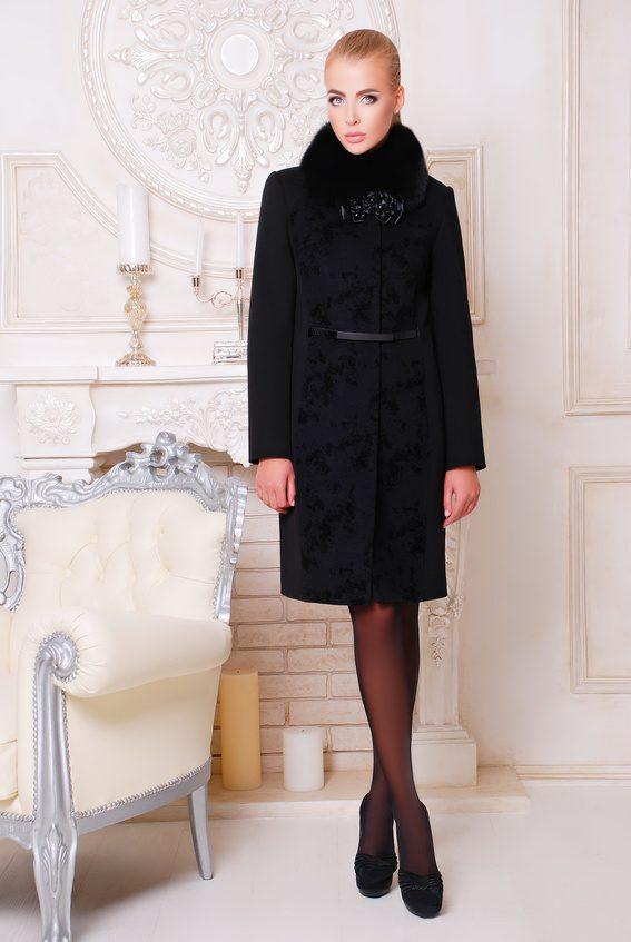 stylowe i luksusowe płaszcze dla kobiet