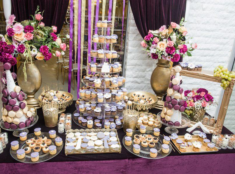 ekskluzywne desery i ciasta