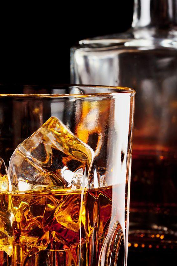 Bardzo drogie alkohole świata