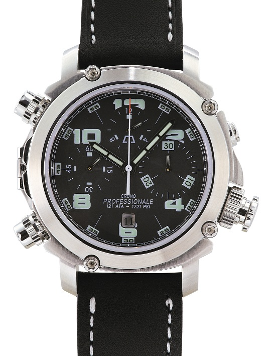 anonimo zegarki