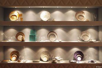 jak dbać o porcelanę