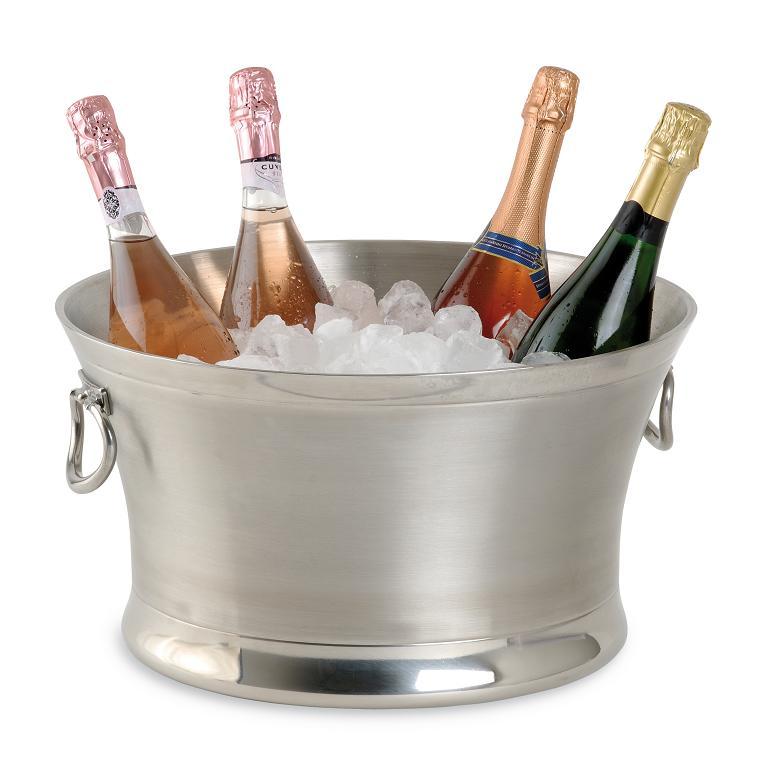 w czym podajemy dobrego szampana