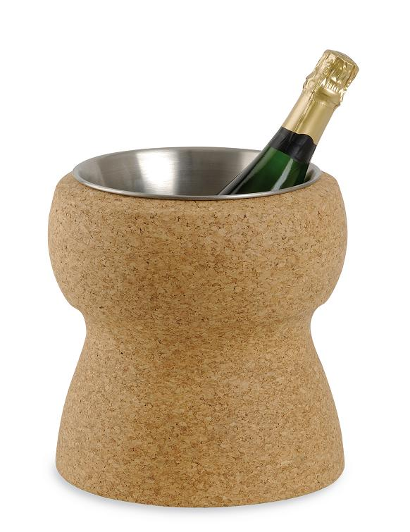 eleganckie pojemniki na szampana