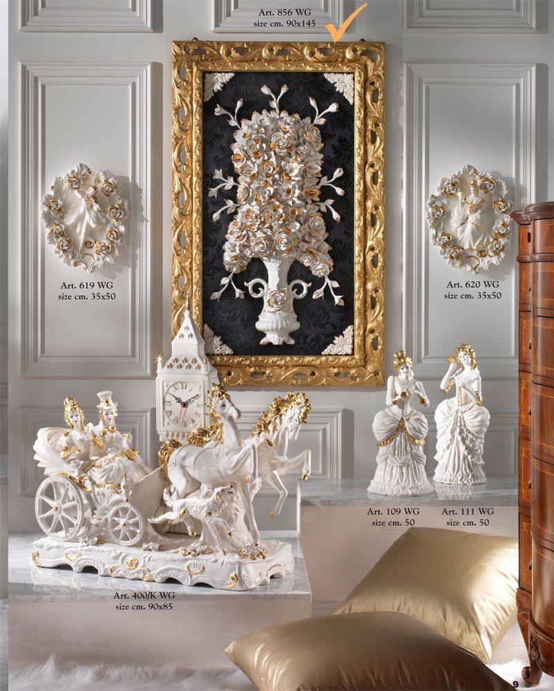 obraz do klasycznego salonu