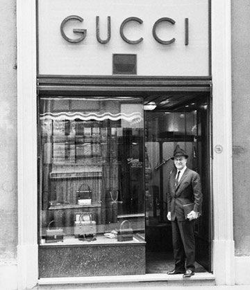 gucci butik