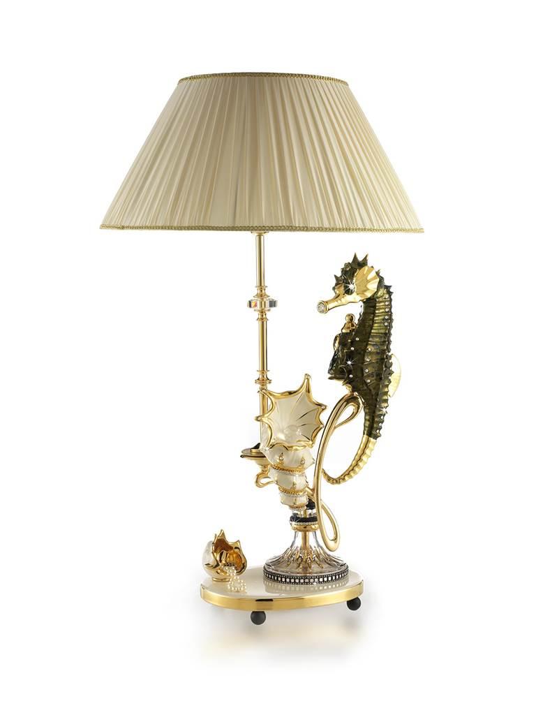 lampka włoska luksusowa