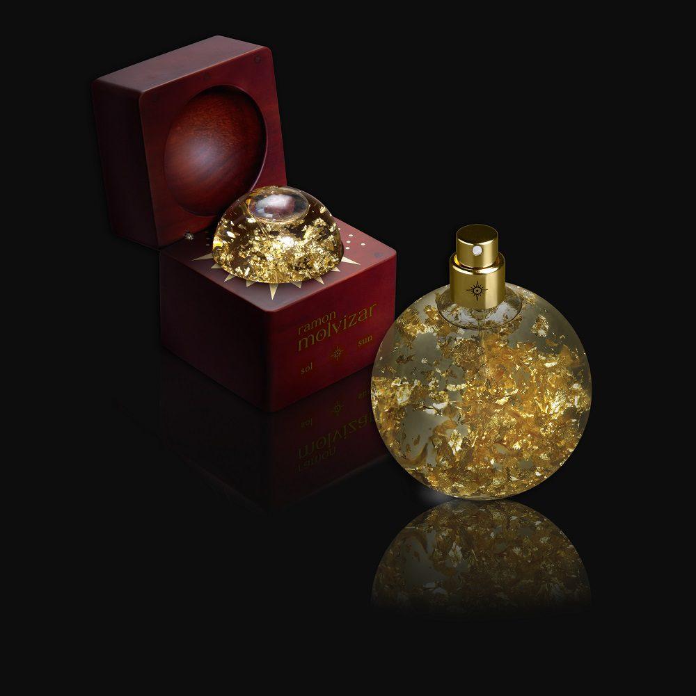 najpiękniesze perfumy na świecie