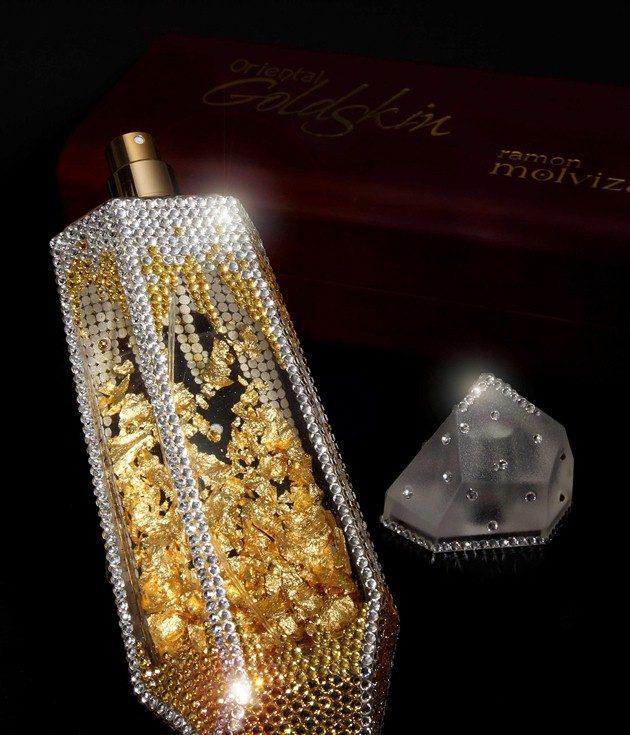 najpiękniesze perfumy świata