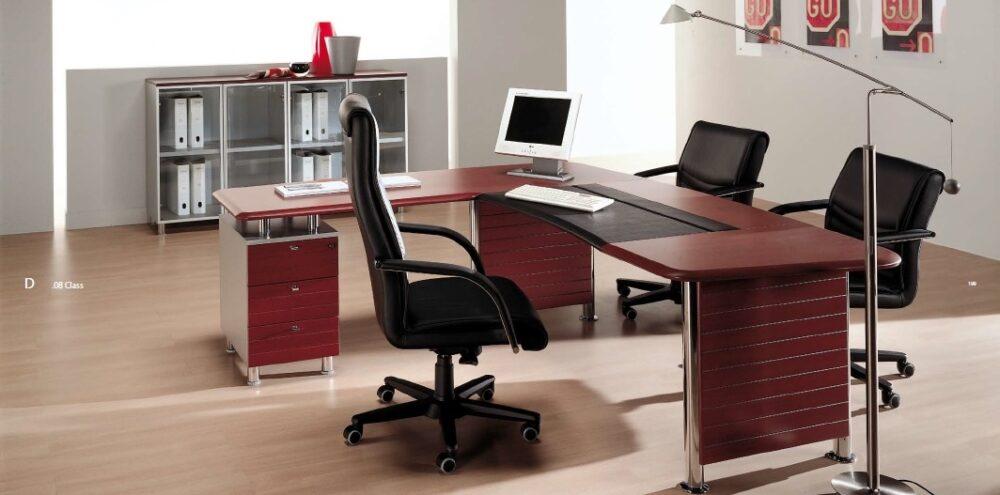 biurka dla managerów