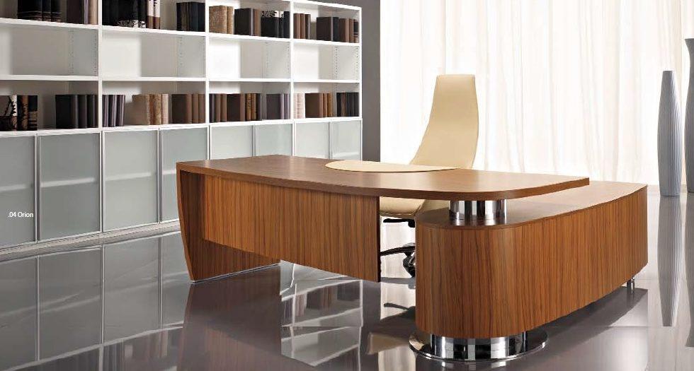 biurko dla managera
