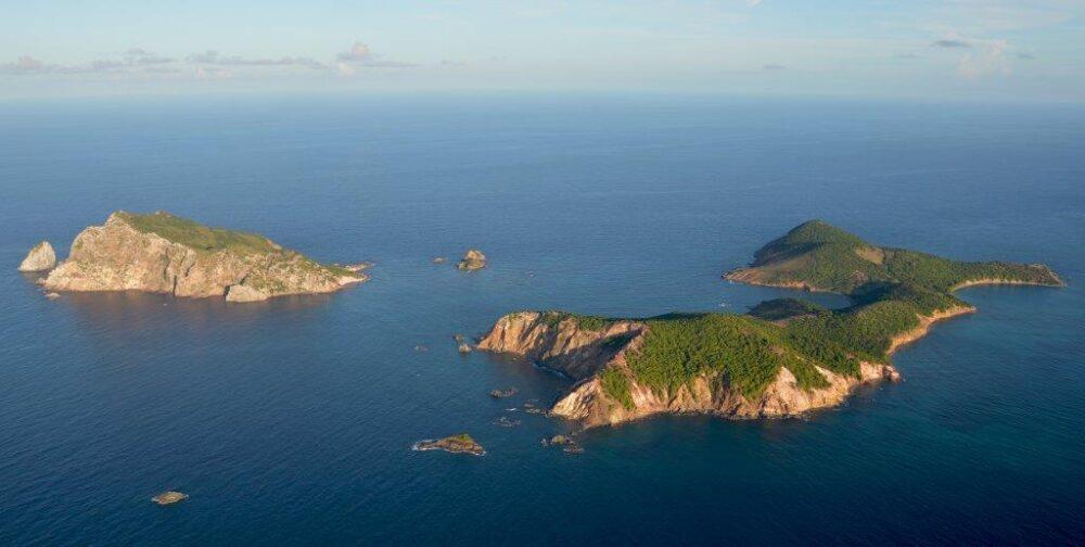 wyspa rajska do kupienia