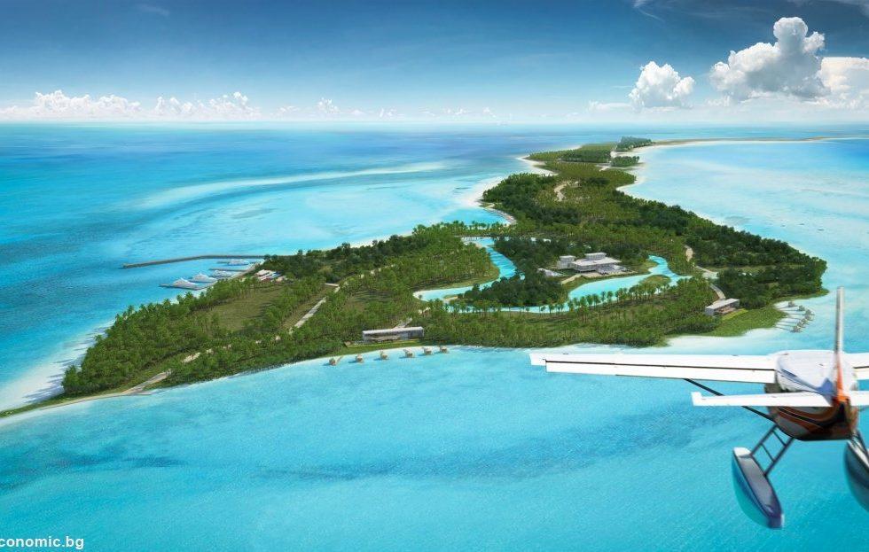 rajskie wyspy na sprzedaż
