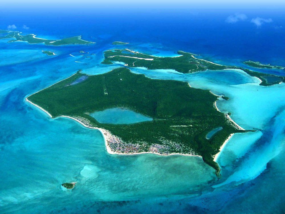 luksusowe wyspy na sprzedaż