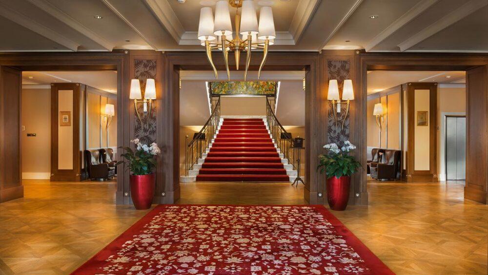 ekskluzywny hotel na słowacji