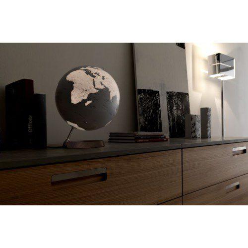 globus na kredens
