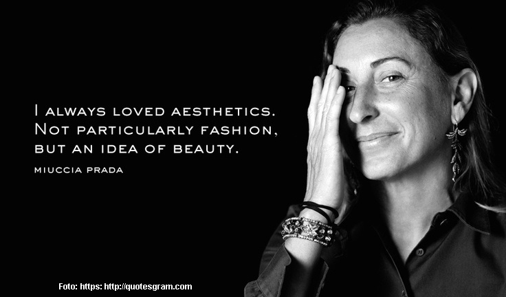 historia Miuccia Prada