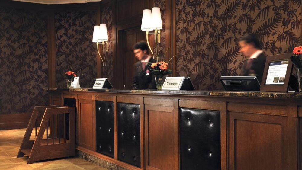 luksus na słowacji hotel