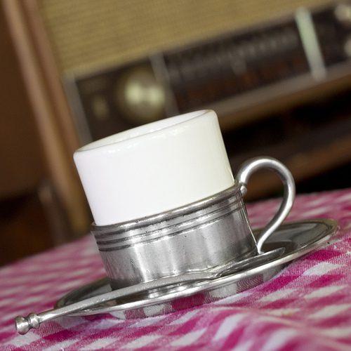 jak przyrządzić i podać kawę
