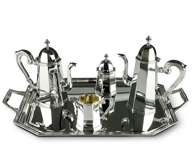 w czym podajemy kawę espresso