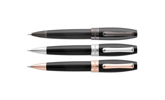 piękne długopisy montegrappa