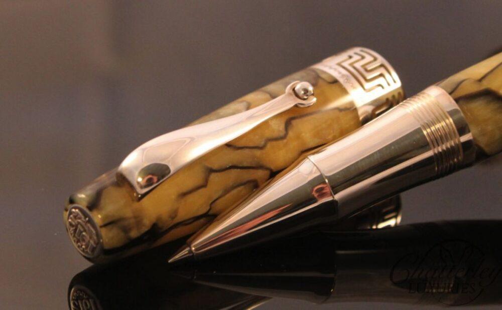 marka montegrappa długopisy