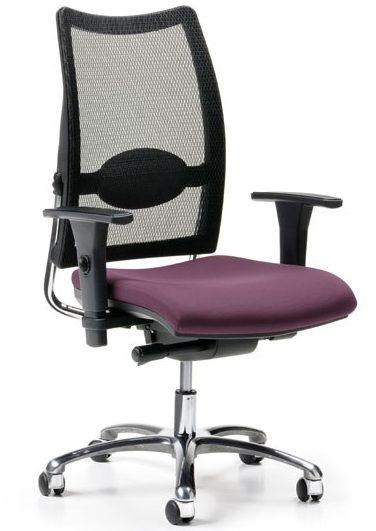 porządne krzesło do biura