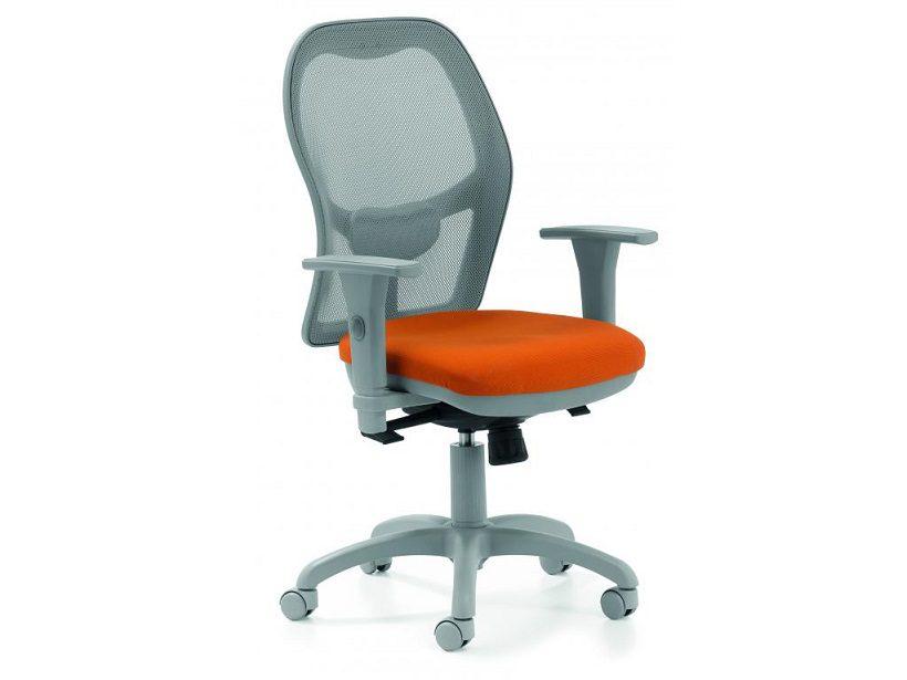 porządne krzesło do gabinetu