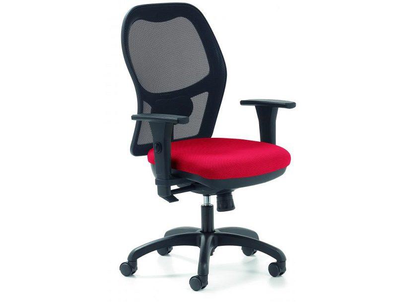 wyjątkowwo porządne krzesło