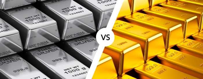 srebro inwestycyjne