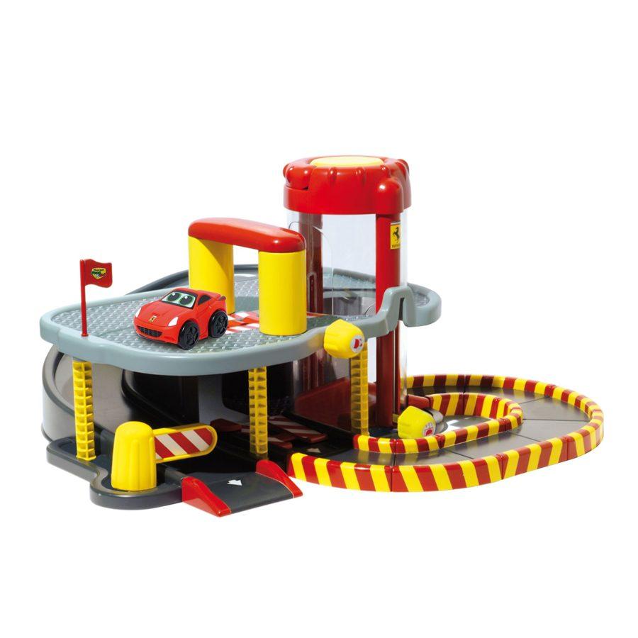 zabawka ferrari dla dzieci