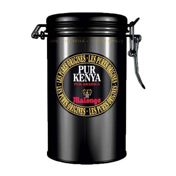 top 5 najlepszych kaw mielonych na świecie