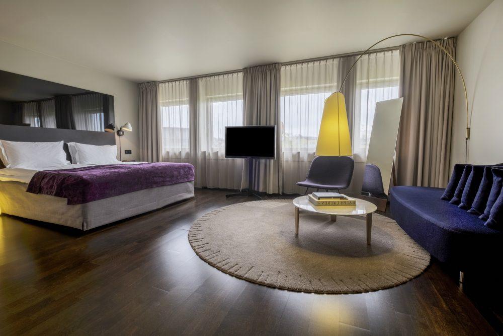 ekskluzywne hotele sztokholmskie