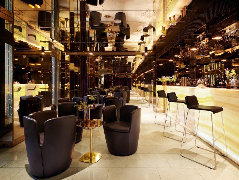 luksusowy szwedzki hotel