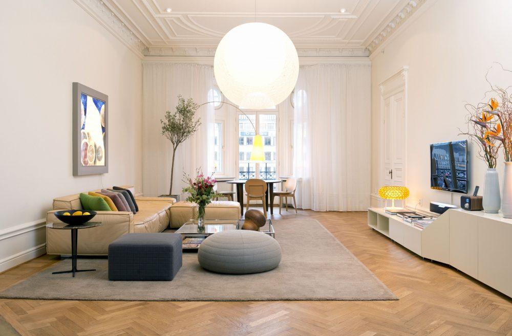 elegancki hotel w sztokholmie