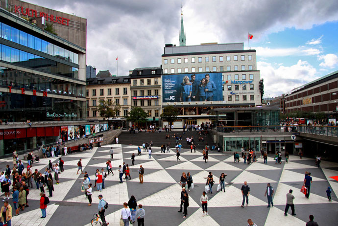 hotele luksusowe w sztokholmie