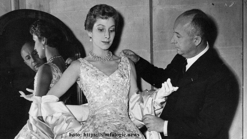 Christian Dior – rewolucjonista w świecie mody