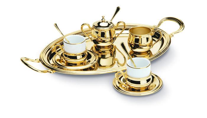 Elegancki prezent dla kobiety – miłośniczka kawy i herbaty