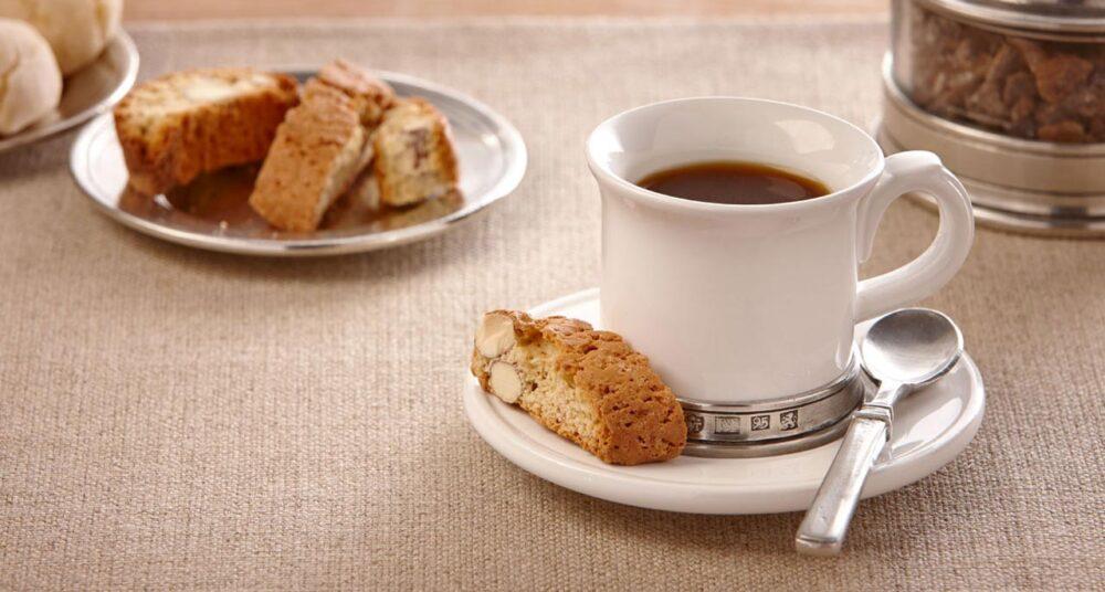 Akceoria do kawy i herbaty na elegancki prezent dla kobiety