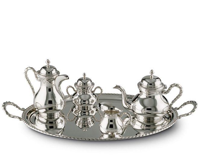srebrne upominki dla kobiety