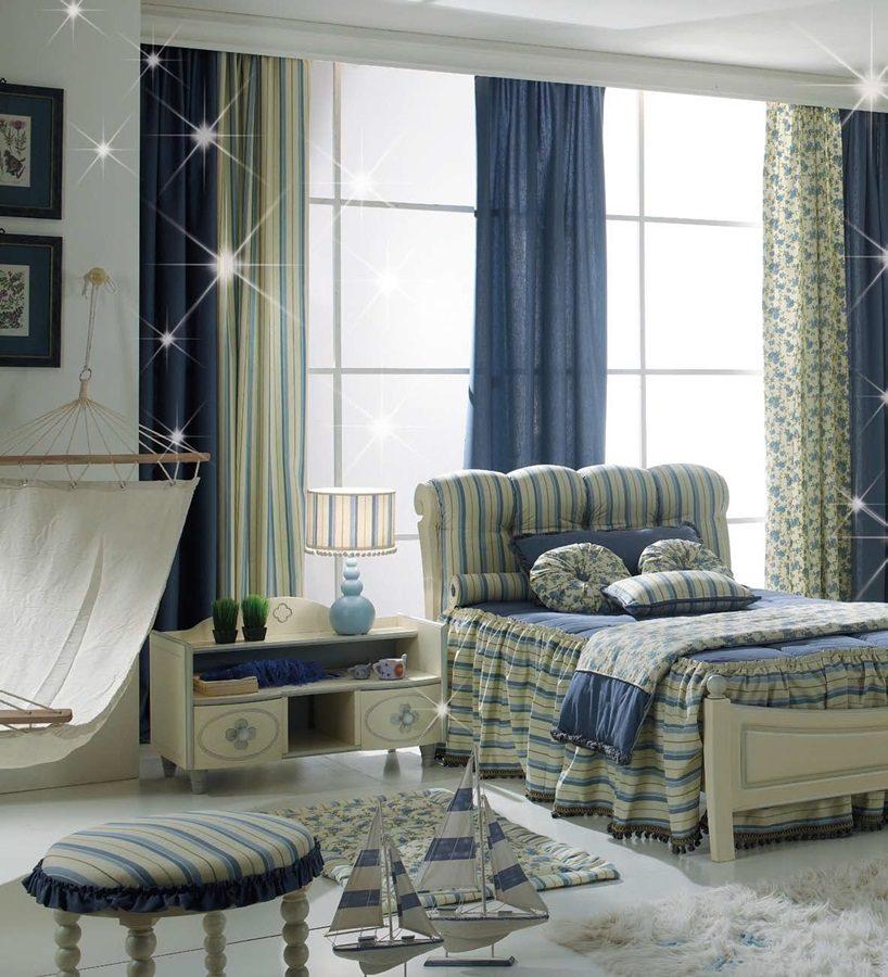 sypialnia dla dziewczyny sklep