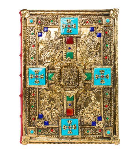 Repliki starych ksiąg – złoto dla bibliofilów i miłośników historii