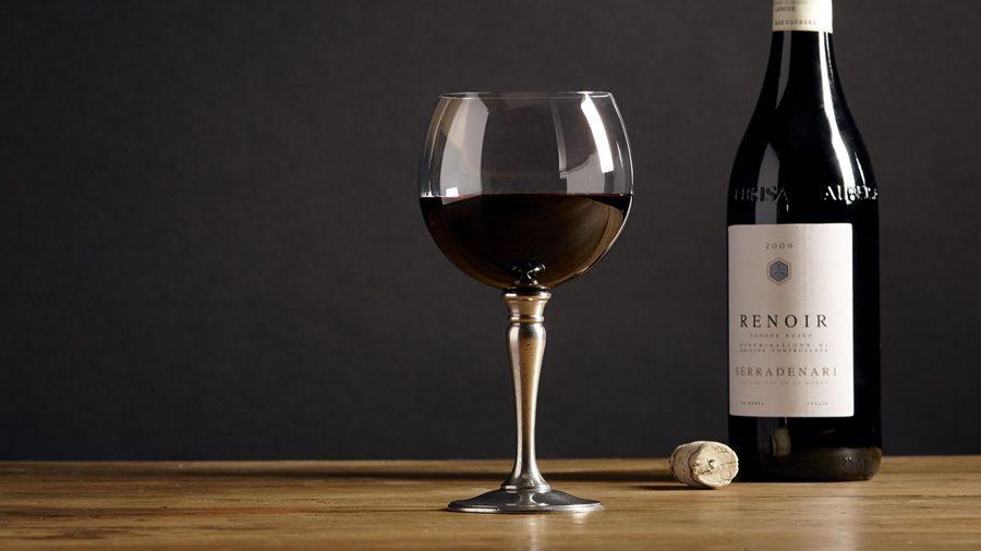 Prezent dla miłośników wina